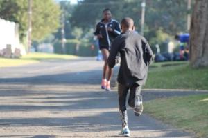 Training - 21 May 043