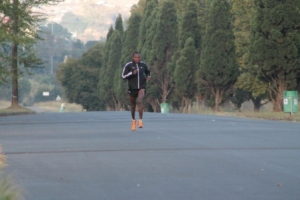 Speed Work