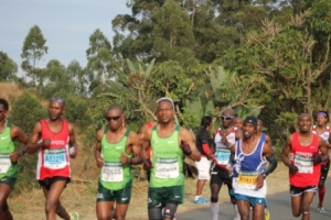 Comrades 2014 race day and prizegiving 120