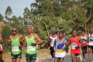 Comrades 2014 race day and prizegiving 121