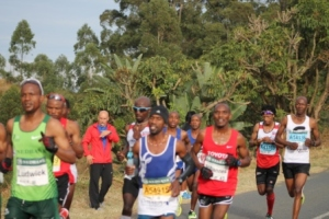 Comrades 2014 race day and prizegiving 122