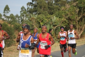 Comrades 2014 race day and prizegiving 123