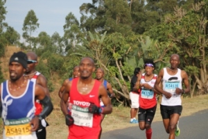 Comrades 2014 race day and prizegiving 124