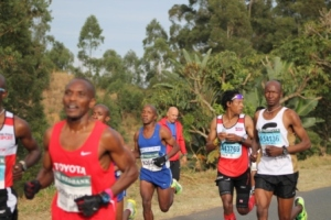Comrades 2014 race day and prizegiving 125