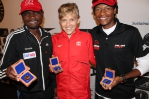 Comrades 2014 race day and prizegiving 497