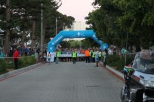 Cape Town 10km Start